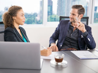 Treating Relationships like a Career: Applying Business Strategies to Personal Life