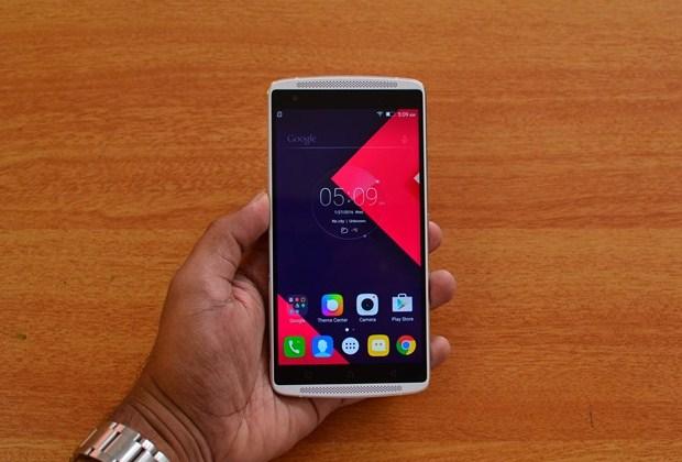 Harga Lenovo Vibe X3 di Indonesia