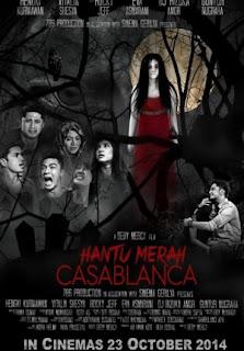 Hantu Merah Casablanca (2014)