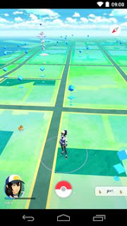 Pokémon GO APK latest version download Download