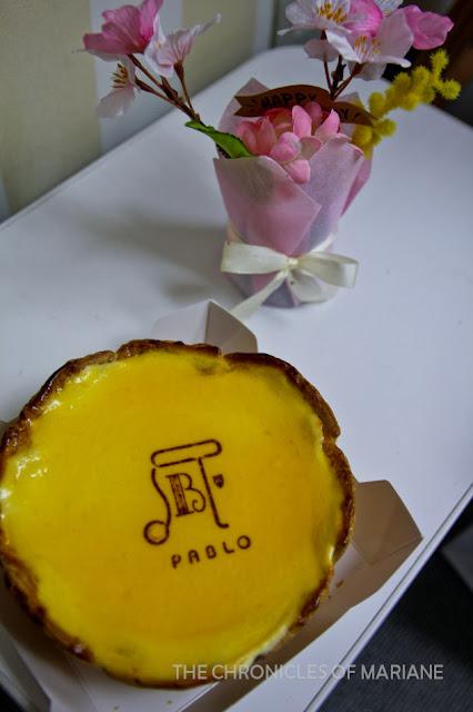 pablo cheesecake tokyo