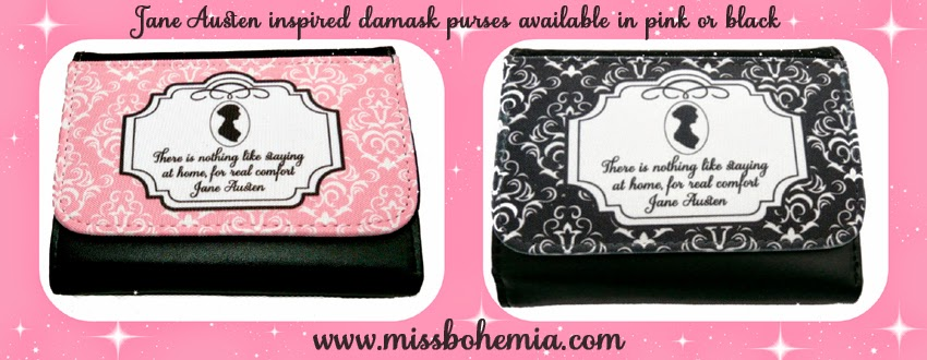 http://www.missbohemia.com/ourshop/prod_3498616-Jane-Austen-Pink-Damask-Literary-Purse-Wallet-Real-Comfort-Quote.html