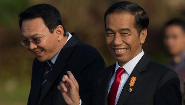 Masinton Bandingkan Gaya Kepemimpinan Jokowi dengan Ahok, Kalau Jokowi Ajak Ngomong Rakyat, Ahok?