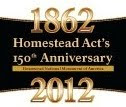 Homestead Congress: The Canadian Homestead Act