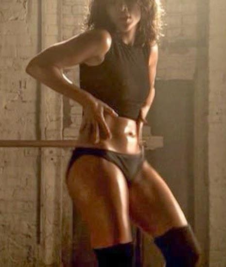 Jennifer Lopez I'M Glad Nude 107