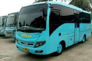 Rental Bus Pariwisata Jakarta Barat, Rental Bus Pariwisata Jakarta