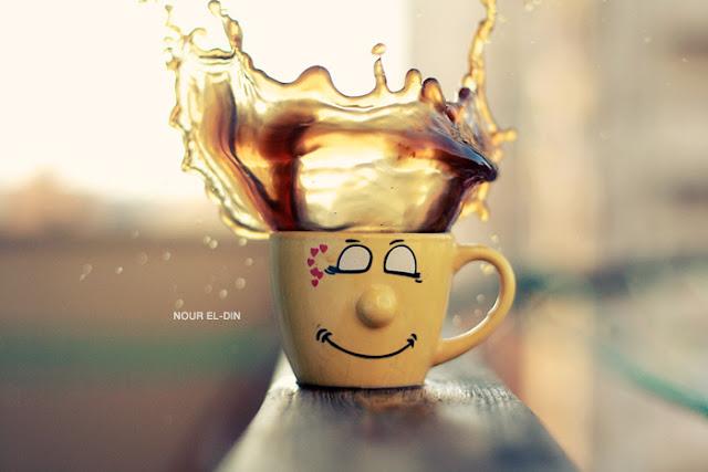 Smile by Nour Ammar