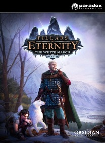 Pillars of Eternity The White March Part II-CODEX
