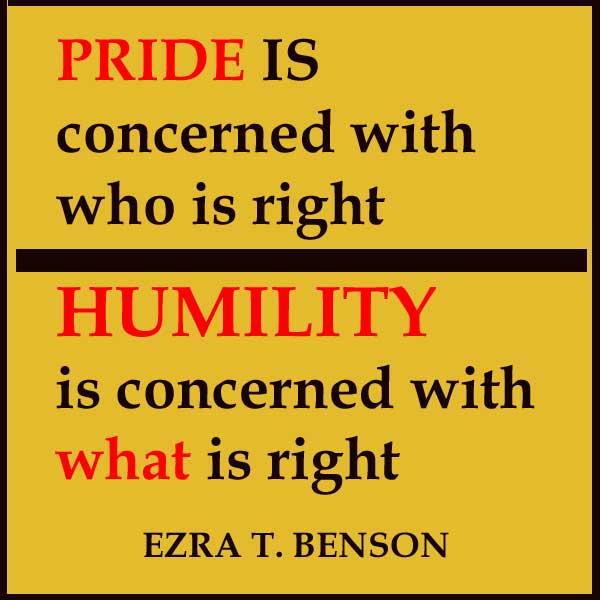 Proverbs 16:18-28