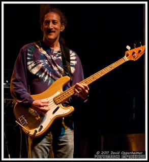 Kevin Rosen with Dark Star Orchestra