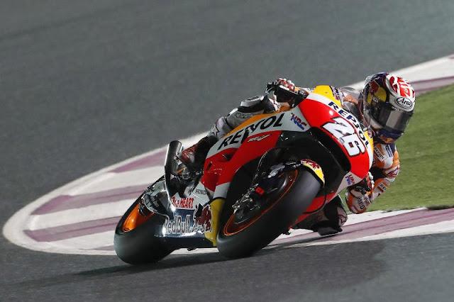 Hasil MotoGP Seri Losail Qatar 2017