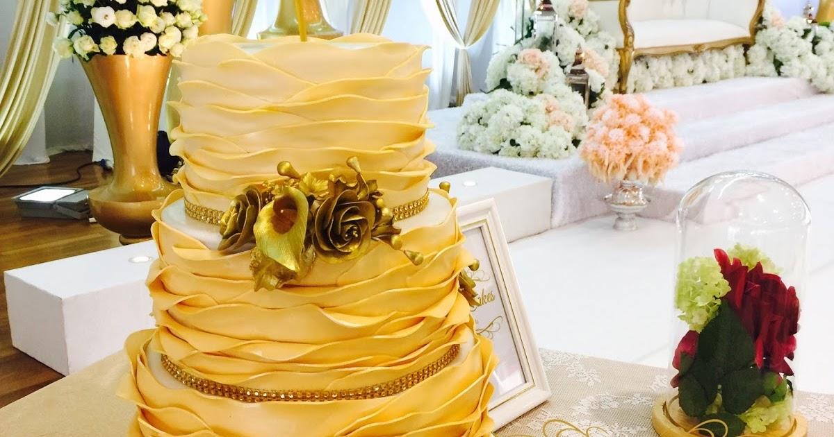 Flair Cakes Sisters: Wedding Cakes