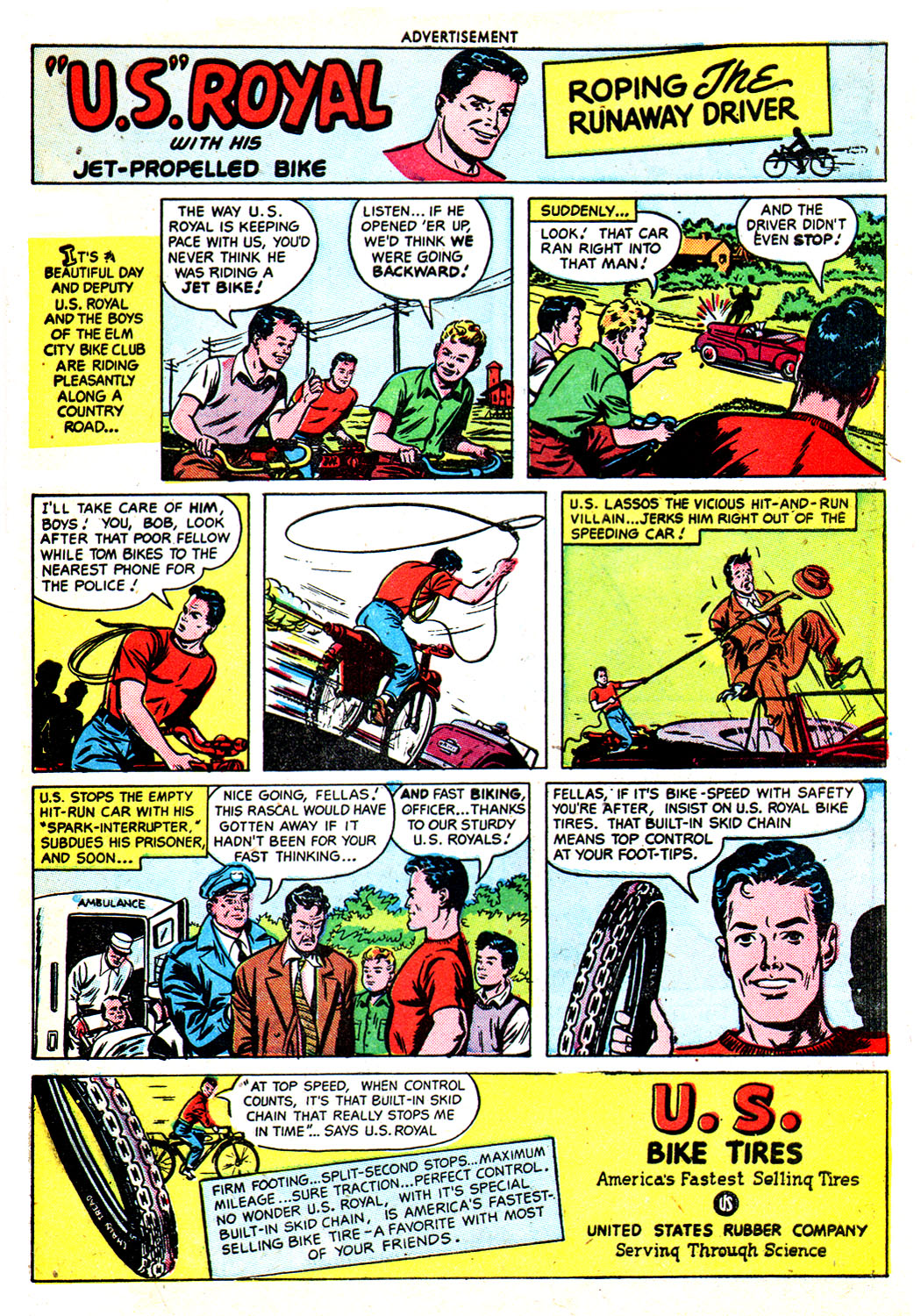 Read online All-American Comics (1939) comic -  Issue #97 - 39