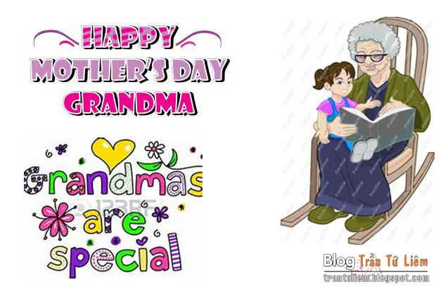 Ngày Lễ Của Mẹ - Mother's Day
