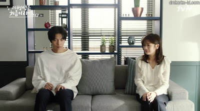 Because This Is My First Life Episode 3 Subtitle Indonesia