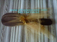 souvenir centong hitam