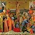 La Crocifissione di Jacobello del Fiore