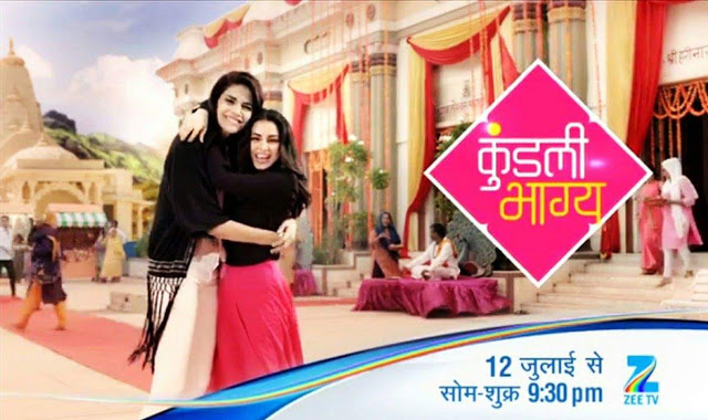 Zee TV Kundali Bhagya wiki, Full Star-Cast and crew, Promos, story, Timings, BARC/TRP Rating, actress Character Name, Photo, wallpaper. Kundali Bhagya Serial on Zee TV wiki Plot,Cast,Promo.Title Song,Timing