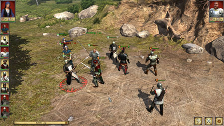 Download Legends of Eisenwald PC Full Version