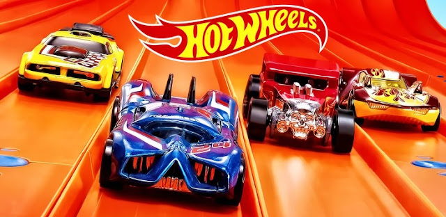download game hotwheels