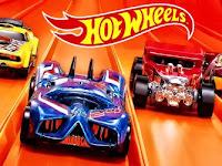 Hot Wheels Race Off v.1.1.5598 Mod Apk (Unlimited Money)