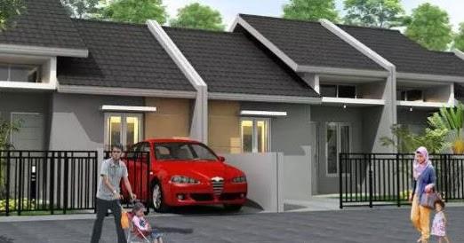 Ada Rumah Dengan harga Rp 200 Juta- Rp 300 Jutaan di ...