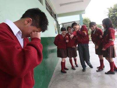 Colegios necesitan más psicólogos para combatir bullying