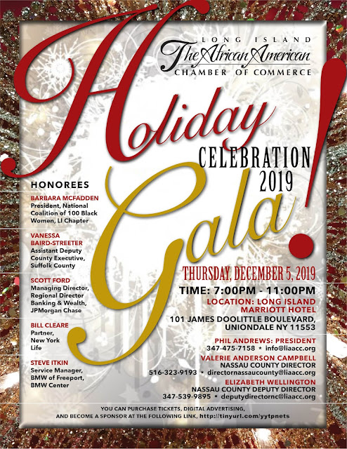 2019 Holiday Gala Event