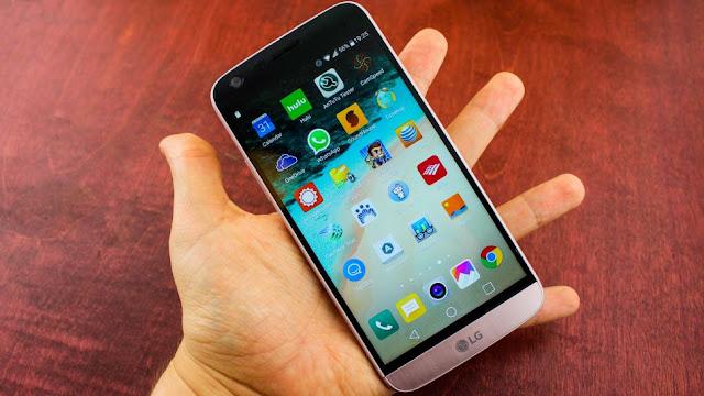 7 Reasons To Buy G5 LG phones