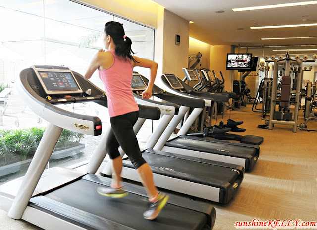 Heart Health Challenge, Nestlé Omega Plus®, Heart Health Challenge Malaysia