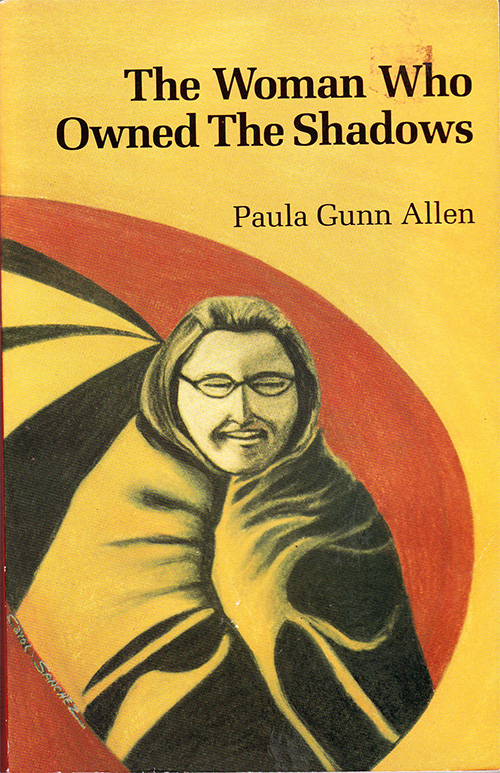 essays on the sacred hoop by paula gunn allen In her book, the sacred hoop, paula gunn allen (laguna pueblo), poet and  activist, quotes  in her essay, yellow woman and the beauty of the spirit, silko .
