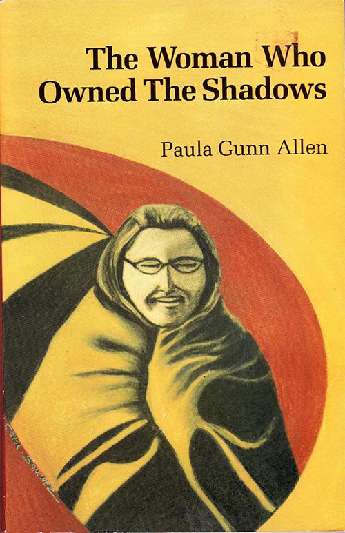 Essays on the sacred hoop by paula gunn allen