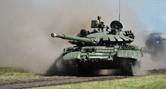 أقوى دبابة مدمرة في العالم