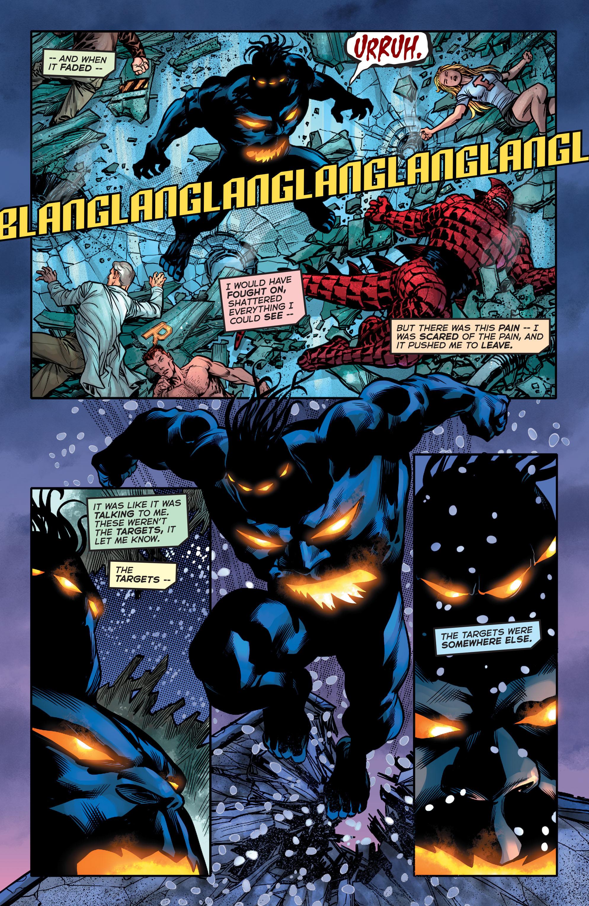 Read online Astro City comic -  Issue #31 - 6