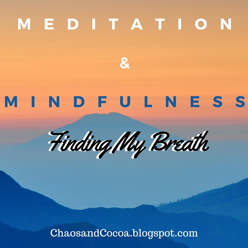 5 minute guided breathing meditation