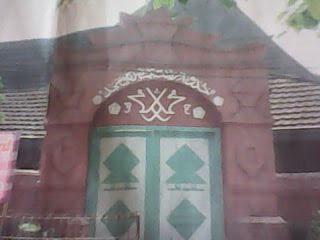 Berkunjung ke Masjid Sang Cipta Rasa Cirebon