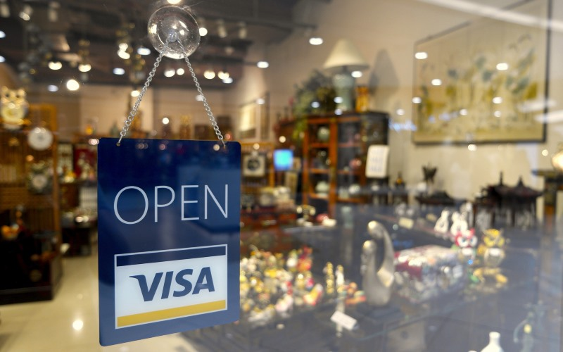 Visa | возможности международной платёжной системы