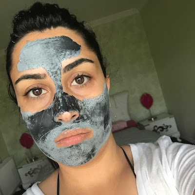 L'oreal Skin Expert Saf Kil Detoks Maskesi
