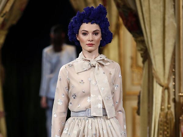 15 vestidos para la Comunión de tu hijo - Avance Colecciones 2020