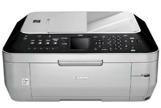 Printer Canon PIXMA MX860 Free Driver Download