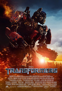 Transformers (2007) Full Movie Dual Audio Hindi HDRip 1080p | 720p | 480p | 300Mb | 700Mb | {Hindi+English} | ESUB