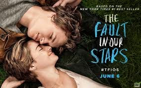 Film Bioskop The Fault in Our Stars (2014)