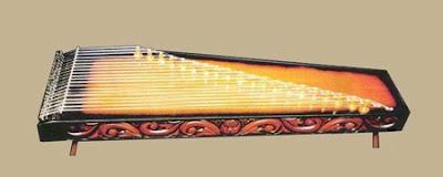 Alat musik tradisional indoneisa dari sunda