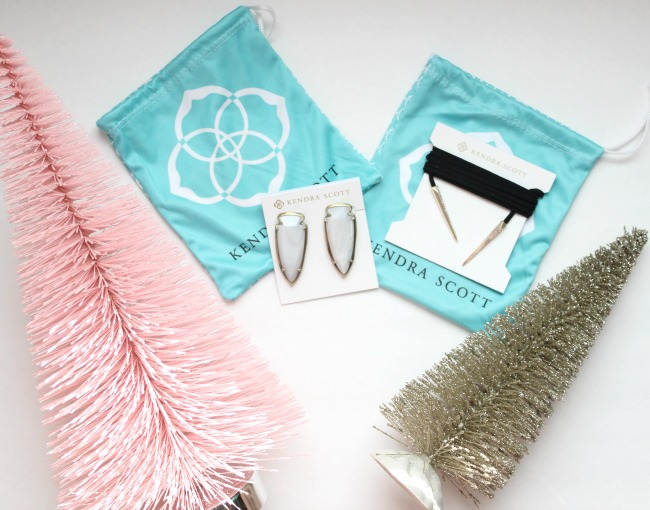 Julie Leah Blog // Kendra Scott Giveaway