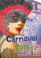 Carnaval de Torredonjimeno 2016