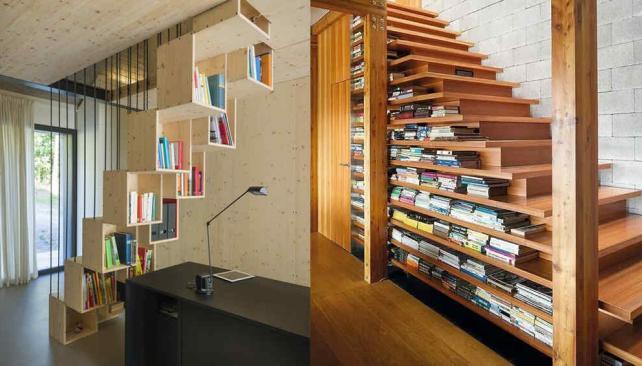 Acosta muebles y electr nica ideas para aprovechar todos for Ideas para aprovechar espacios pequenos