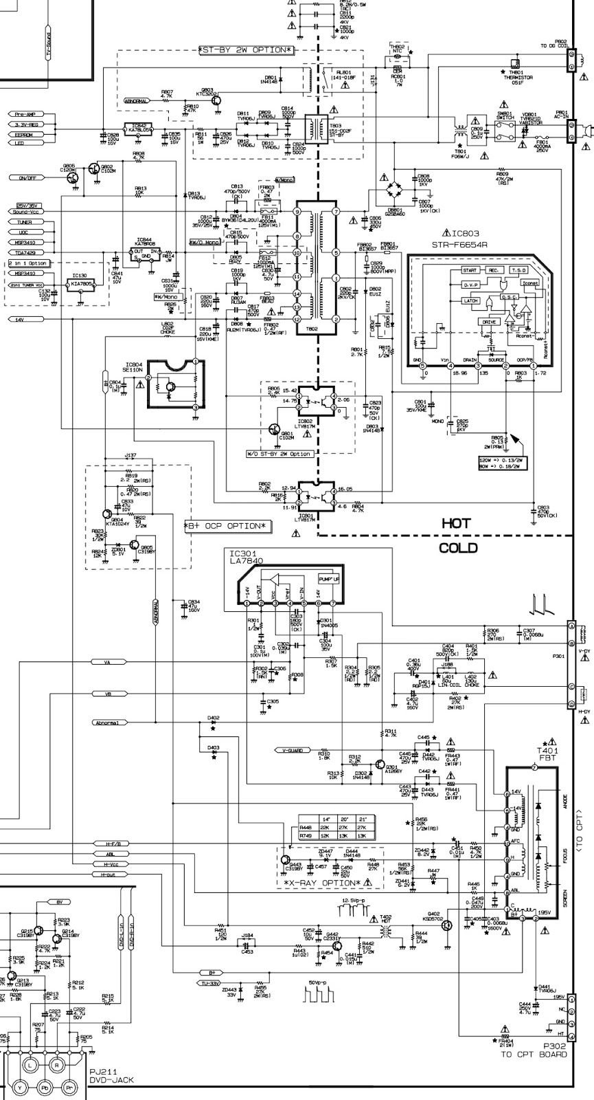 Lg Tv Schematic Diagrams - Fusebox and Wiring Diagram wires-elect -  wires-elect.paoloemartina.itpaoloemartina.it