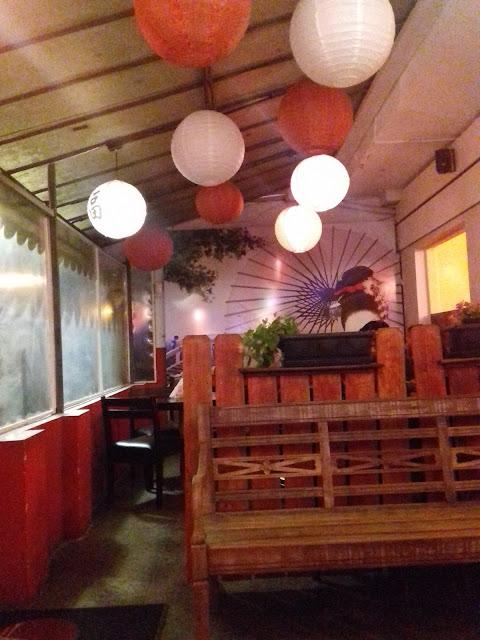 Restaurante Japones Em Toronto Dragon