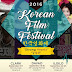 Korean Film Festival 2016