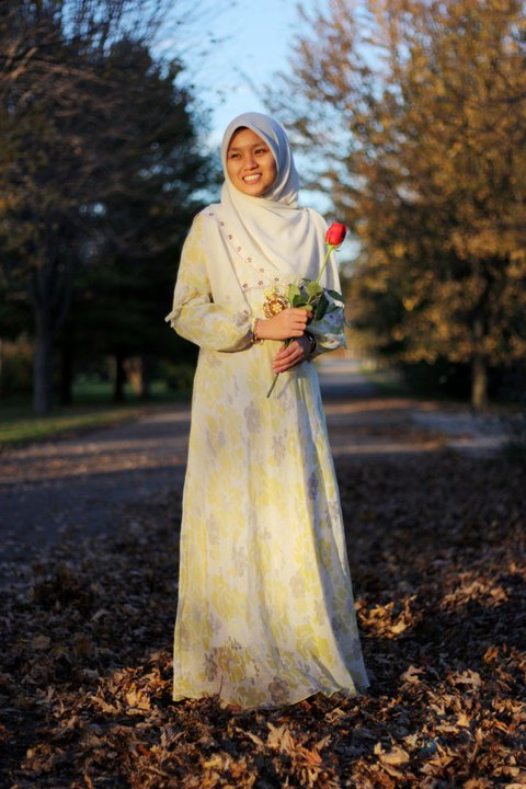 Koleksi Gambar Cewek Malaysia Manis dan Pakai Jilbab ketat | liataja.com